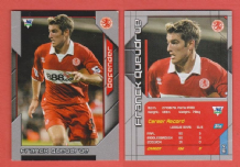 Middlesbrough Franck Queudrue